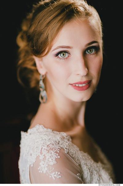 Екатерина Александрова