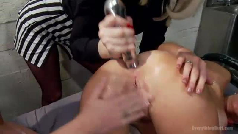 Cherry Torn, Veronica Avluv and Maddy OReilly hard ХХХ аnal fisting with dildo blowjob deep hot анал