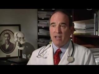 Остеопатия и краниосакральная терапия Прекрасный обучающий фильм об остеопатии и краниосакральной терапии для широкой публики.