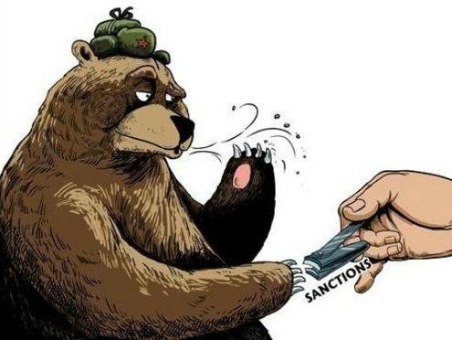 Мы страдаем от собственной реакции на санкции