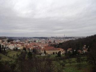Прага,Карловы_вары,Дрезден(Германия)