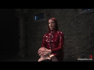 Sandra Claire | Bondage | kink.com | BDSM
