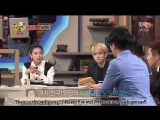 Baekhyun - 150929 MBC The Capable Ones Ep.1 - Full - Part 1 - [ENG SUB]