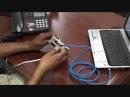 Linksys PAPA2 dual phone line adapter @