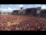 Heaven Shall Burn - Live (Wacken Open Air 2014) Full Concert HD