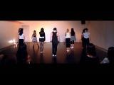 Видео уроки танцев  - Going Down for Real (GDFR) - Hip Hop Choreography Dance Performance