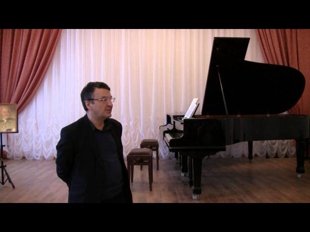 Евангельские истоки клавирной музыки Баха. 1-я часть.