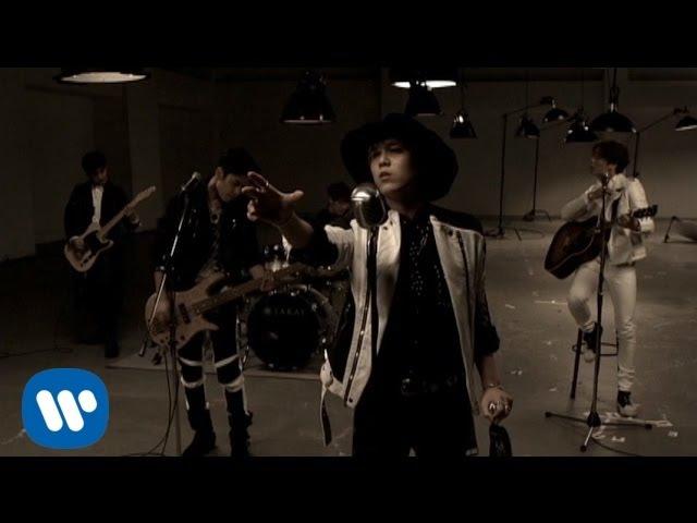 FTISLAND「Primavera」【Official Music Video】動画メッセージ付