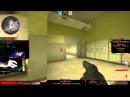 ScreaM - Ace Pistol round on Nuke