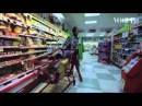 Sexing Up The Supermarket: Another Vogue India fashion film