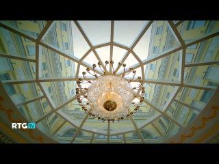Russian Travel Guide (RTG TV) HD - Promo Russian Travel Guide TV and Russian Travel Guide TOUR [HD 1080p]