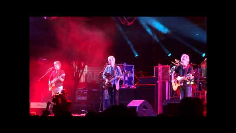 GRATEFUL DEAD : Ripple : {1080p HD} : Fare Thee Well : Soldier Field : Chicago, IL : 7/3/2015