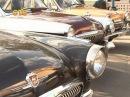 СТС Курск Городские истории Выставка ретро автомобилей 28 августа 2015