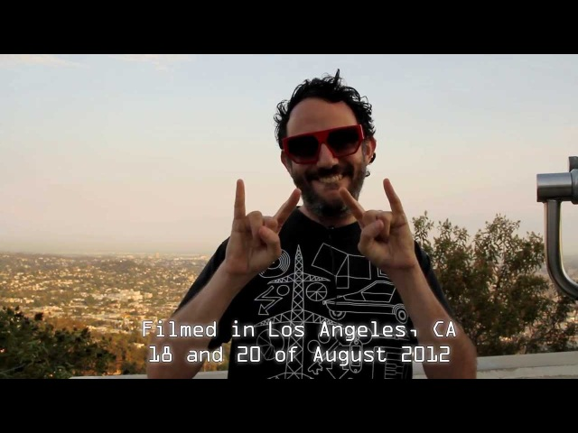 Интервью с Josh Randall из Looking Glass / Harmonix: об играх System Shock 2, Thief и т. д.