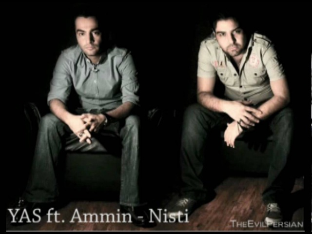 YAS Ft. Ammin - Nisti