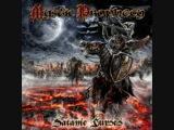 Mystic Prophecy - Paranoid (Black Sabbath cover)