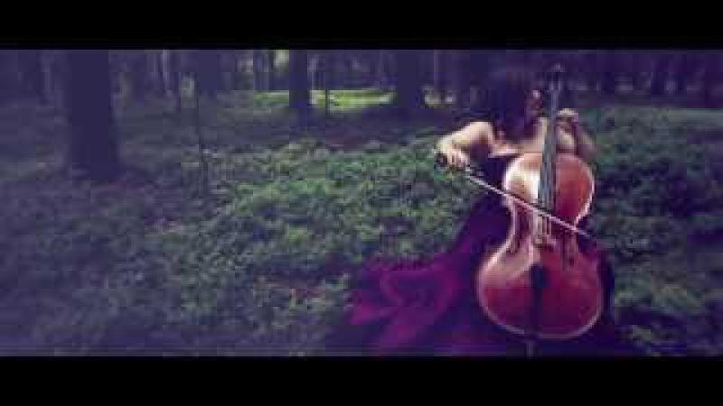 Alisa Weilerstein: Dvořák Cello Concerto - I. Allegro (excerpt)