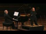 Schubert - Der Leiermann - Thomas Quasthoff Daniel Barenboim
