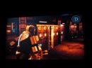 EXEQ AIM Pro (JXD s7800b) при подключении к ТВ, игра: Dead space
