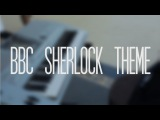 BBC Sherlock Theme (Indian Version)  Tushar Lall  The Indian Jam Project