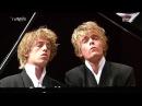 Jussen Duo(유셴 듀오)-Beethoven Waldstein variations-베토벤 발트슈타인 백작 주제에 의한 8개의 변주곡