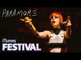 Paramore - iTunes Festival 2013