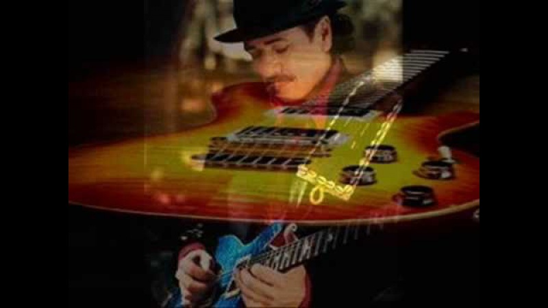 Carlos Santana Ft India Arie and Yo-Yo Ma: While My Guitar Gently Weeps