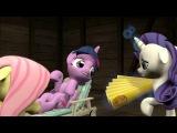 SFM Ponies Twilight la Tirana