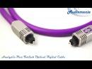 Кабель оптический Analysis Plus Toslink Optical Digital Cable