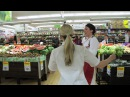 Drakes Supermarkets Opera Flash Mob