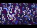 Юбилейный концерт Димы Билана 30 лет. Начало. 2013