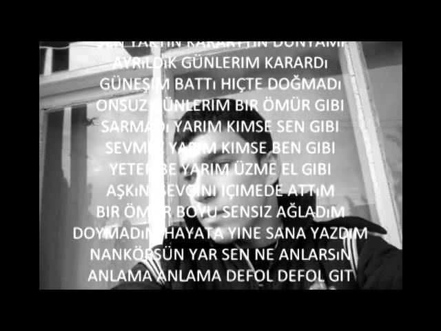 M''qqyk Styla - Anlama Defol Git (2012)