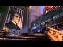 BioShock Infinite - 15 минут геймплея [озв. kapets Ormeli]