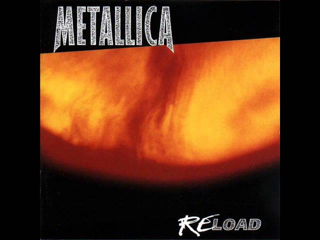 Metallica - Reload [Full Album] HQ