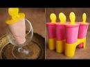 Готовим мороженое вместе с Николь замороженый сок смотреть до конца
