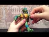 Фигурка Леонардо/Leonardo TMNT Classic collection