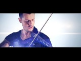 David Guetta - Dangerous (Violin Cover by Robert Mendoza)