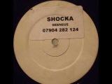 Geeneus - Shocka