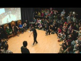 All the most vs Smoke &amp Skinny  FINAL  V1 BATTLE 2015  vk.comBREAKS_COM