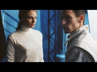 Мишель Вальян: Жажда скорости / Michel Vaillant (2003) трейлер [ENG]