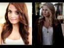 Rebekah Mikaelson Hair Makeup Tutorial Vampire Diares Season 4