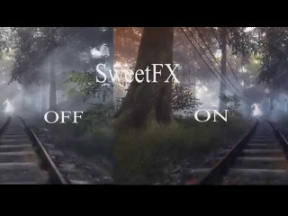 SweetFX enabled in - The Vanishing of Ethan Carter - gameplay PC [Win 8.1][ Improved graphics mod ]