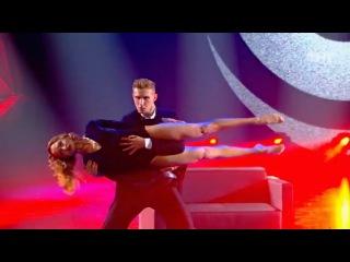 Танцы: Елена Платонова и Никита Орлов (Timo Maas - Maas Attacks) (сезон 2, серия 12)