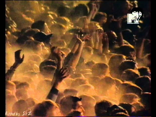 The Prodigy - Breathe Москва,Красная площадь - 1997.09.27.avi