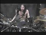 satyricon frost drumming