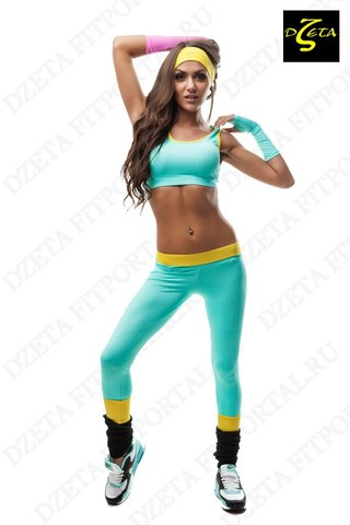 лосины для фитнеса фото девушек