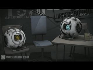Подвал: Модуль паранойи (эпизод 1)