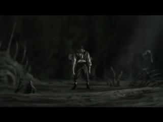 Даже Дьявол Может Плакать / Devil May Cry - 11 серия [Cuba77]