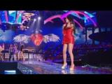 Ани Лорак и Тимур Родриез - Увлечение (Премия Муз-тв 2010)