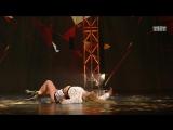 Танцы׃ Алиса Доценко (iFresh ¦ – Серебро - Sexy Ass) (выпуск 4)[1]